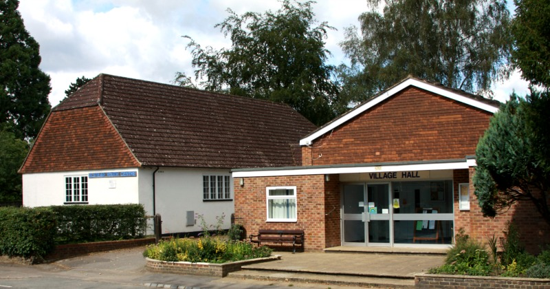 Elstead Village Hall